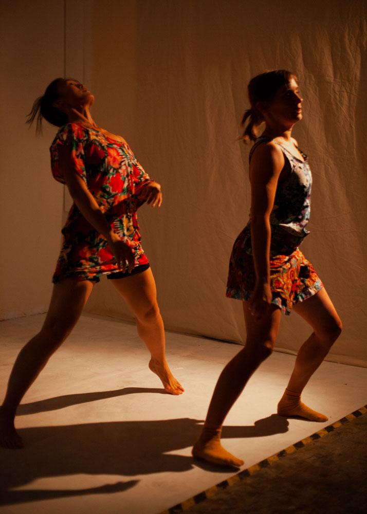 Dancer : Birgit Gunzl, Photographed by Sofia Zwokbenkel (https://www.sofia-zwokbenkel.de/)